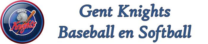 Gent Knights -Baseball en Softball